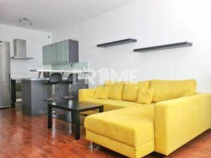 Pekný 2i byt, NOVOSTAVBA, LOGGIA, VÝHĽAD, KLÍMA, Klincová ulica