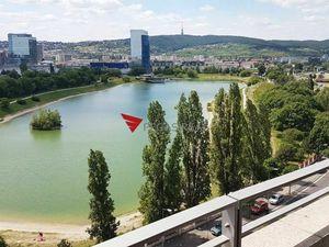 2-izbový byt s loggiou a krásnym výhľadom, ul. Tomášikova, Bratislava III, VIDEOOBHLIADKA