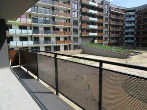 Rezidencia Tabáň - 2izbový byt s výhľadom do átria + garážové státie, Nitra- Centrum