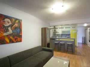 Prenájom luxusného 2 izbového bytu so 70 m výmerou