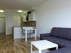 BEZ PROVÍZIE - Zariadený 2i. byt v novostavbe Perla Ružinova na Mierovej ulici