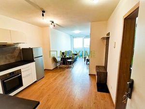 2- izbový byt v novostavbe na Úderníckej ulici