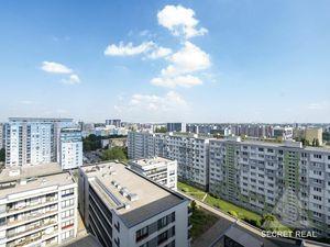 1i byt, Bratislava - Ružinov