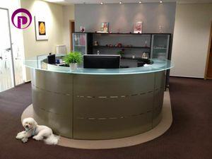 kancelárie, 204 m2 – BA-Mickiewiczova: moderná reprezentatívna novostavba
