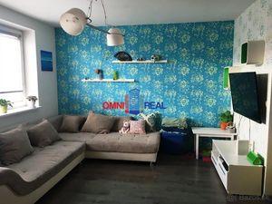 Predaj 3 izb. byt. ul.Široká, Bratislava-Vajnory s parkovacím státím