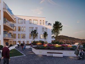 2. Izb. byt - Nitra, ORBIS