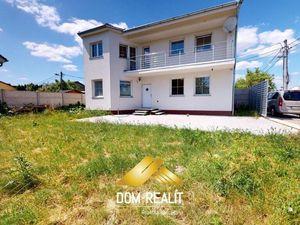 DOM-REALÍT ponúka 3izbový rodinný dom vo Vrakuni