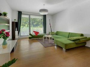 2 izbový byt s parkovaním pri lese na KOLIBE v projekte BREČTANKA