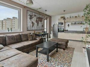 Priestranný 2 izbový byt v projekte TARJANNE