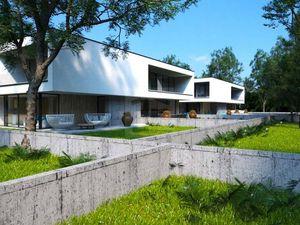 Directreal ponúka Directreal ponúka rekreačný dom pri Golfovom ihrisku Penati pred dokončením, bývaj