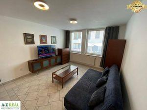 Prenájom 1 izb. bytu pod hradom na Zámockej ulici