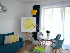Realax v novom apartmáne v Demänovskej Doline