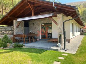 Predám chatový dom v lokalite Nová Baňa (ID: 103310)