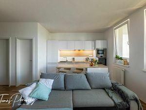 Na predaj príťažlivý 1 izbový byt | 39 m² | terasa 7 m² | Slovenský Grob