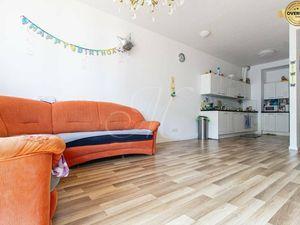 Veľký 2i byt s balkónom v Blumental residence