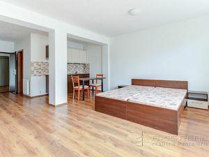 AXIS REAL:: 1-izbový byt, parkovanie, NOVOSTAVBA, Stupava, Marcheggská