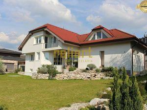 RELIART»Strmé vŕšky:Predaj domu na krásnom pozemku/eng.text inside