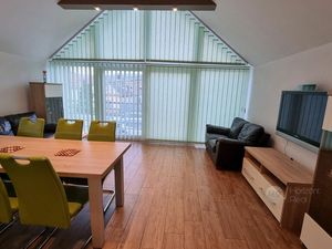 PRENAJOM - moderný 5-izbový rodinný dom, bývanie/podnikanie, Stupava - Hviezdoslavova ul.