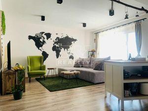 Rezervované!  TOP PONUKA! EXKLUZÍVNE u nás! Novostavba v rezidencii Miko, veľmi priestranný, moder