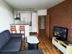 Na prenájom 2i byt v novostavbe Jégého v Ružinove