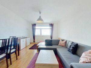 3D virtuálna prehliadka, 1-izbový byt, Bratislavská Ul., Bratislava- Záhorská Bystrica