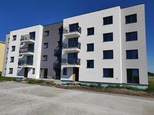 1-izbový byt v štandarde s parkovacím miestom