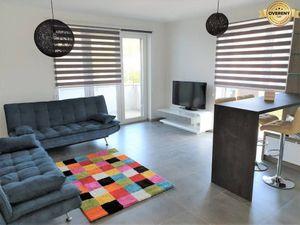 PRENÁJOM - 3 izbový byt v novostavbe Noemis - Nitra, Rázusova