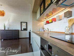 Na predaj krásny 1 izbový byt | 38 m² | lodžia | Rusovská cesta | Bratislava