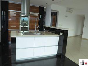 Prenajmeme luxusný 4 izbový byt, Žilina - širšie centrum, klimatizovaný, R2 SK.