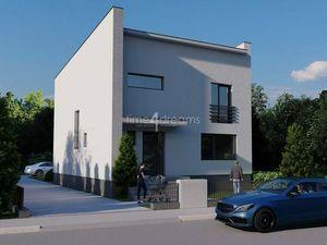 NA PREDAJ Novostavba 4 izbového poschodového rodinného domu