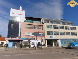 PRENÁJOM - Administratívny priestor - open space - Nitra, Centrum