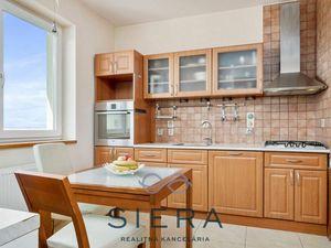 Predaj, 2 izbový byt s veľkým balkónom, Dev. N. Ves
