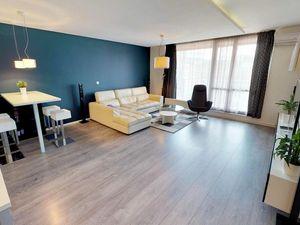 Veľkometrážny, luxusný 2 izbový byt v komplexe KOLOSEO