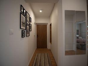 (D9.4.7) 1-izbový byt s loggiou - rezidenčný projekt POLIANKY - Zavar