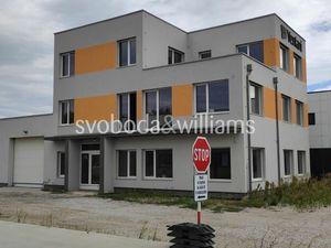 SVOBODA & WILLIAMS I Administratívna budova v Trnave