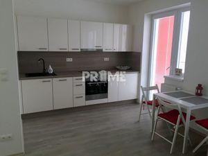 MODERNÝ 1,5i byt, novostavba, GARÁŽ, balkón, Lužná ulica, Petržalka