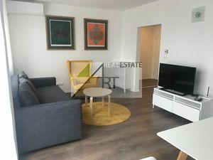 ART REAL Estate ponúka na PRENÁJOM nádherný 2-izbový byt  Bratislava - Staré Mesto _NOVOSTAVBA