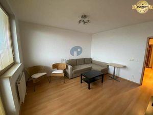 2 izbový byt, garáž, Nivy - Záhradnicka ul., Gloria