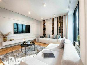 Arvin & Benet   Luxusný štýlový byt v River Parku