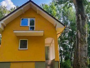 Na predaj rekreačná chata, murovaná, vhodná na celoročné bývanie