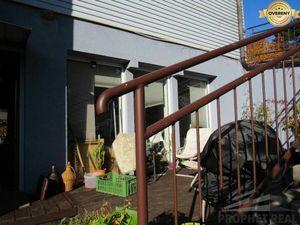 2-izbový byt s terasou na Kolibe