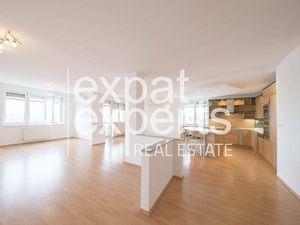 Krásny 5i byt, 211 m2, nezariadený, s veľkou terasou