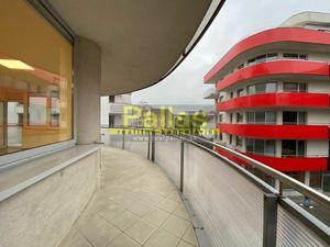 PREDAJ 3-izbovej novostavby bytu s terasou a loggiou - CENTRUM