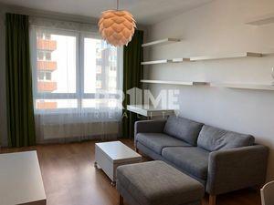 Moderný 2i byt, klimatizácia, parking, Kaštieľska, Ružinov