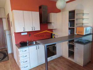 NOVOSTAVBA 2 izbový byt, Kazanská ulica, BA II Podunajské Biskupice