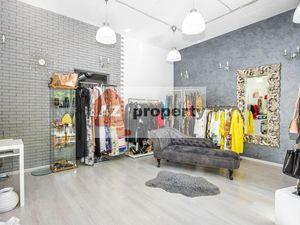 Ponúkame na prenájom obchodný priestor zabývanom v komplexe Rozadol