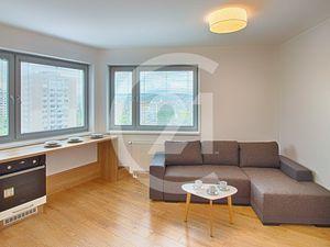 Dvojizbový byt v novostavbe - prenájom