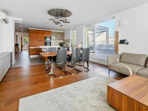 Luxusný 5-izbový byt s veľkou terasou a jacuzzi
