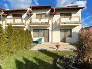 Predaj Rodinný dom 5 izbový NOVOSTAVBA  Horná Potôň  Dunajská Streda