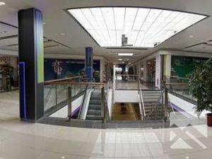 Lukratívne obchodné priestory na prenájom v OZC RGB Liptovský Mikuláš.